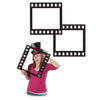 Filmstrip Photo Fun Frames, party supplies, decorations, The Beistle Company, Awards Night, Bulk, Awards Night Party Theme