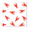 Crawfish Luncheon Napkins