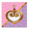 Birthday Party Supplies - Princess Beverage Napkins,