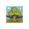 Woodland Friends Luncheon Napkins, party supplies, decorations, The Beistle Company, Woodland Friends, Bulk, Other Party Themes, Woodland Friends