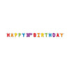 Happy 30th Birthday Streamer, party supplies, decorations, The Beistle Company, Birthday-AgeSpecific, Bulk, Birthday Party Supplies, Birthday Party Decorations, Birthday Party Streamers