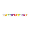 Happy 60th Birthday Streamer, party supplies, decorations, The Beistle Company, Birthday-AgeSpecific, Bulk, Birthday Party Supplies, Birthday Party Decorations, Birthday Party Streamers