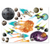 Galaxy Props, party supplies, decorations, The Beistle Company, Space, Bulk, Other Party Themes, Space Themed Party Supplies