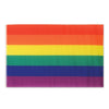 Rainbow Flag, party supplies, decorations, The Beistle Company, Rainbow, Bulk, Other Party Themes, Rainbow