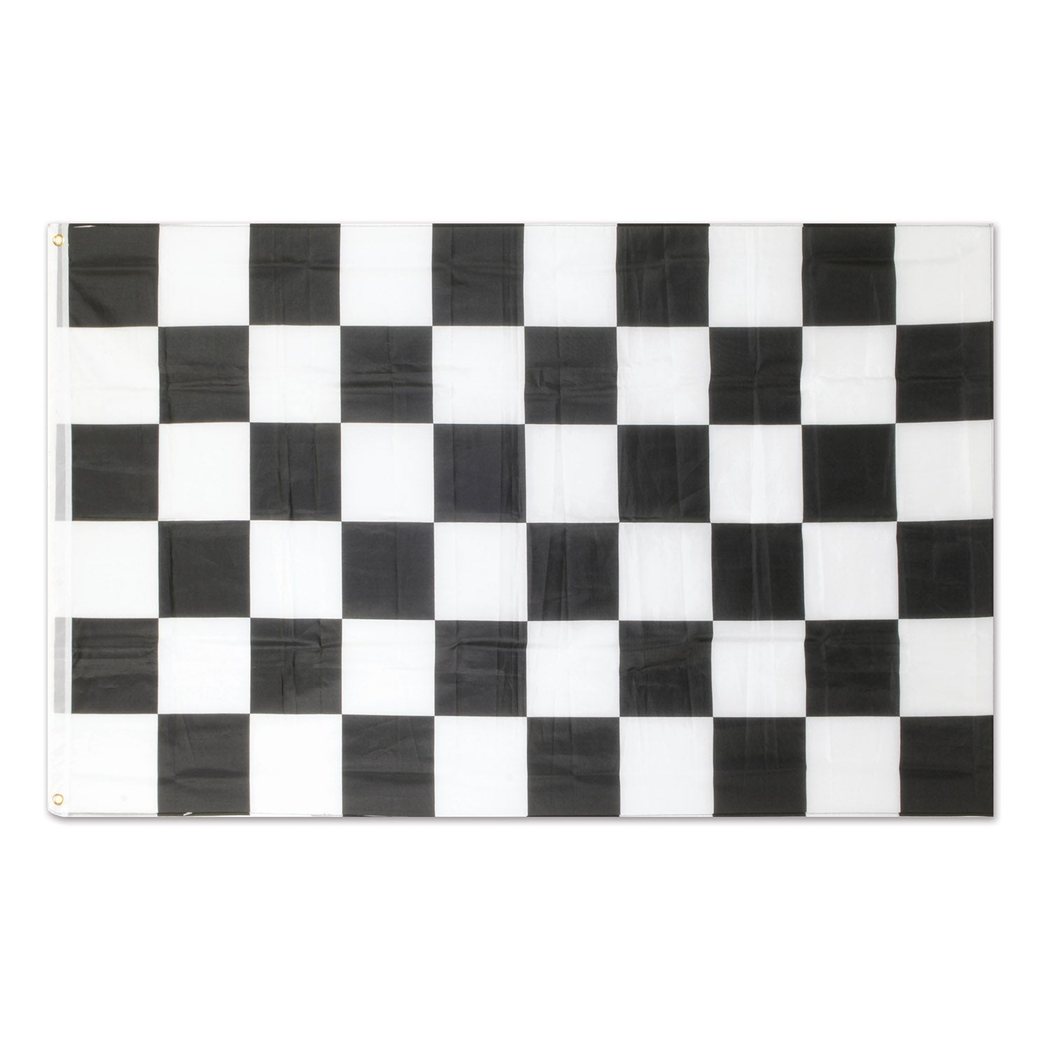 12 Case Beistle Checkered Flag Bulk Party Supplies