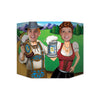 Oktoberfest Couple Photo Prop, party supplies, decorations, The Beistle Company, Oktoberfest, Bulk, Holiday Party Supplies, Oktoberfest Party Supplies