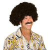 Afro Wig, party supplies, decorations, The Beistle Company, 70's, Bulk, Other Party Themes, 60's - 70's - 80's Theme