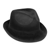 Velour Chairman Hat, party supplies, decorations, The Beistle Company, 20's, Bulk, Other Party Themes, Roaring 20's Party Theme