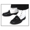 White Spats, party supplies, decorations, The Beistle Company, Great 20's, Bulk, Other Party Themes, Roaring 20's Party Theme
