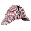 Deerstalker Hat, party supplies, decorations, The Beistle Company, Sherlock Holmes, Bulk, Other Party Themes, Sherlock Holmes