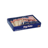 Patriotic Party Supplies - U S Flag Picks Counter Display