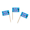 Rock and Roll Party Supplies - Rock & Roll Picks