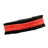 Dealer's Arm Bands black & red