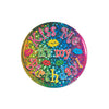 Birthday Party Supplies - Kiss Me It's My Birthday Button