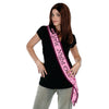 Bachelorette Party: Girls' Night Out Satin Sash