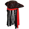 Pirate Party Supplies - Caribbean Pirate Hat
