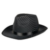 Roaring 20's Party Supplies: Gangster Hat