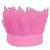 Hairy Headband, pink (12/Case)