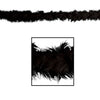 Party Accessories - Fancy Feather Boa - black