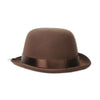 Bowler Hat, party supplies, decorations, The Beistle Company, Sherlock Holmes, Bulk, Other Party Themes, Sherlock Holmes
