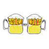Oktoberfest Party Supplies - Beer Mug Fanci-Frames