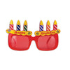 Birthday Party Supplies - Birthday Cake Fanci-Frames