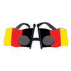 German Flag Fanci-Frames - German