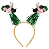 Hula Girl Boppers