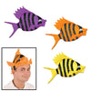 Luau Party Supplies - Luau Fish Hats