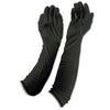 Hollywood Theme Party - Evening Gloves