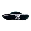 Pirate Party Supplies - Felt Pirate Hat - Adult