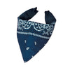 Party Accessories - Blue Bandana