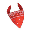 Party Accessories - Red Bandana