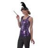 Roaring 20's Party Supplies: Flapper Headband & Beads Set