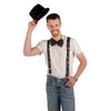 Party Supplies - Awards Night Suspenders - adjustable