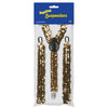 Sequined Suspenders ->