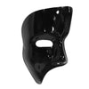 Phantom Mask Black, party supplies, decorations, The Beistle Company, General Occasion, Bulk, Holiday Party Supplies, Mardi Gras Party Supplies, Mardi Gras Stuff to Wear, Mardi Gras Masks