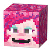 Gamer Girl 8-Bit Box Head, party supplies, decorations, The Beistle Company, 8-Bit, Bulk, Other Party Themes, 8-Bit Party Supplies