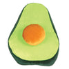 Plush Avocado Hat (Pack of 6)