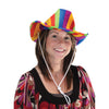 Rainbow Cowboy Hat - Western Stuff to Wear