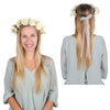Beistle Floral Crown (Pack of 12) - Medieval Party Theme