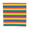 Party Costume Accessories: Rainbow Bandana