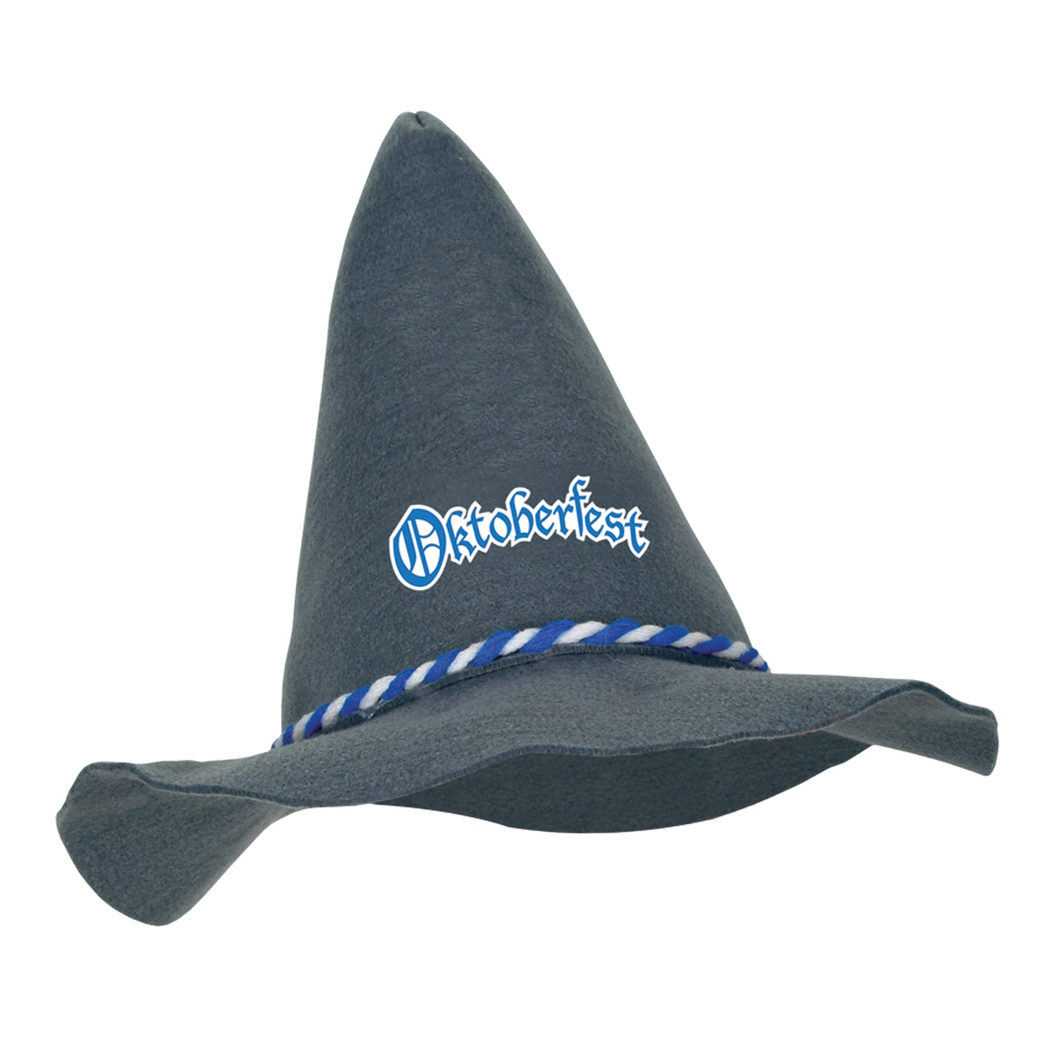 afd07e6d5 Oktoberfest Party Felt Oktoberfest Peasant Hat (Case of 12)
