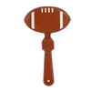 Football Party Supplies - Football Clapper