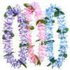 Island Floral Leis (Pack of 18)