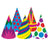 Party Hats (144ct)