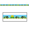 Farm Themed Party Supplies - Tractor Party Tape