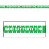 Football Party Supplies - Game Day'' Party Tape