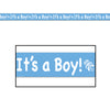 Baby Shower Decorations - ''It's A Boy'' Party Tape