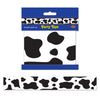 Cow Print Party Tape